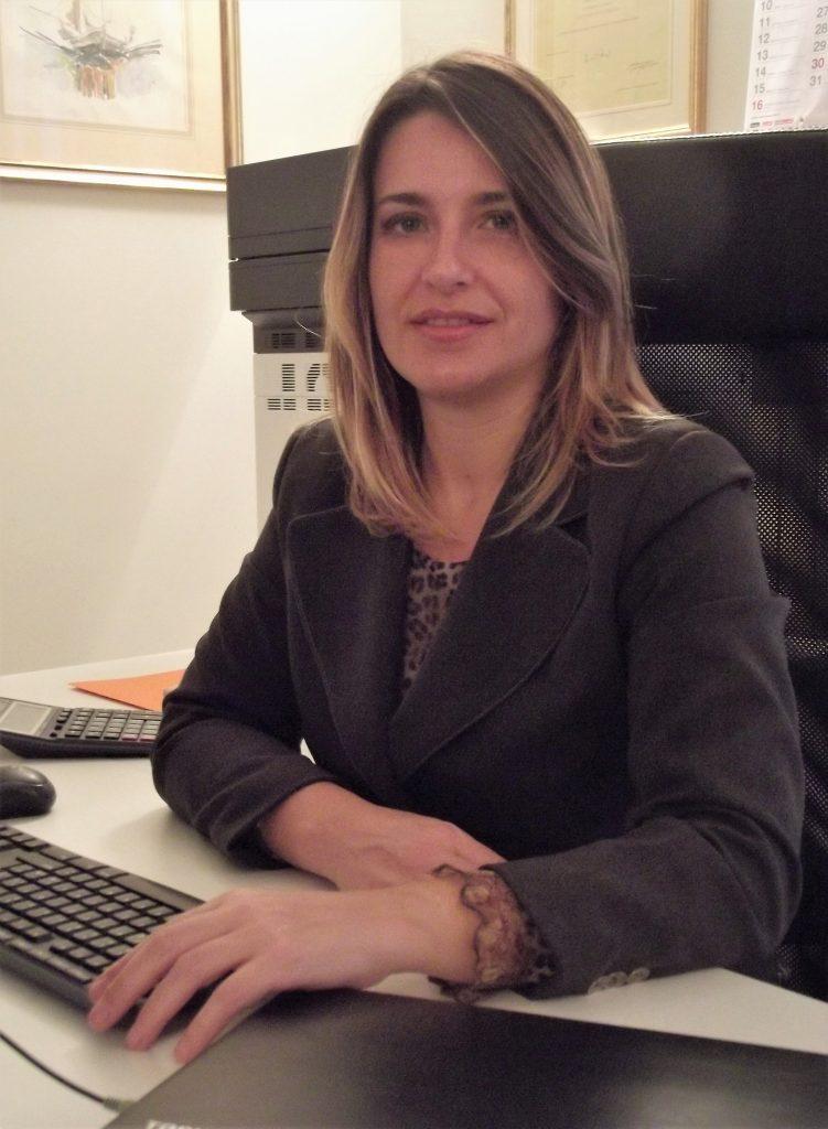 Luisa Mariani
