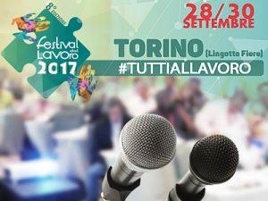 festival del Lavoro - Torino